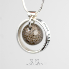 Asketting Rond Medium