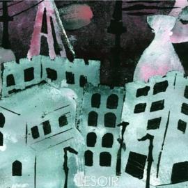Lesoir - Lesoir debutalbum FULL CD