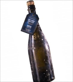 Pinot Noir, Val d'Or, Pinot Meunier, Chardonnay  - Leclerc Briant Champagne Abyss