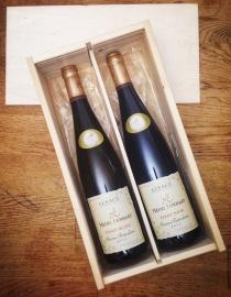Schuifkist Elzas Pinot Blanc & Pinot Noir