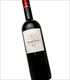 Tempranillo - Rioja Reserva Vitola Miguel Merino