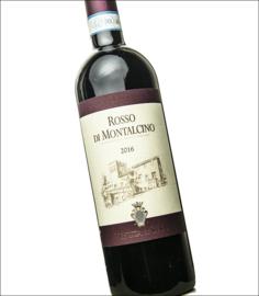Sangiovese - Rosso di Montalcino  - Tenuta di Sesta