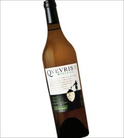 Mtsvane - Qvevris - Tbilvino, amberwijn Qvevri,  Georgie