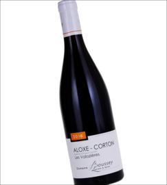 Pinot Noir - Aloxe Corton, Valozieres -   Laurent & Karen Boussey Bourgogne