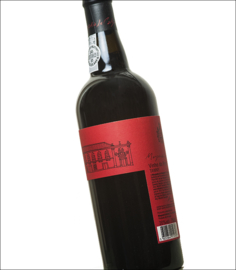 Tawny  Port - Morgadio da Calcada