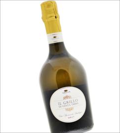 Grillo - Spumante Brut - Sicilie - Bio - Di Santa Trese