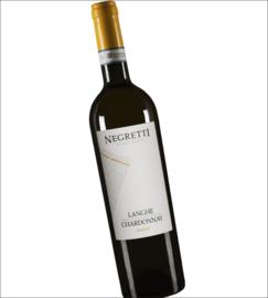 Chardonnay -  Negretti,  Langhe Piemonte