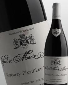 Pinot Noir  - 1e Cru Mercurey - Domaine Jacqueson