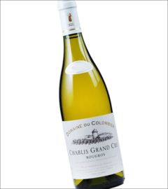 Chardonnay - Chablis Grand Cru Bougros - Colombier
