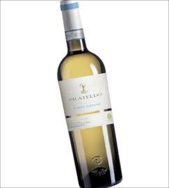 Pinot Grigio - Pratello - Garda BIO