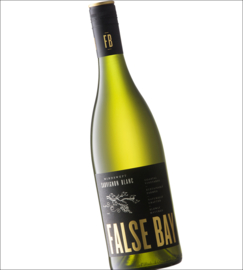 Sauvignon Blanc - False Bay - Waterkloof Estate Bio