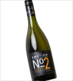 Chardonnay, Viognier - Emotion no2  - Narbonne
