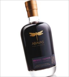 Aronia, Appelbes  - Abavas Aronia Velvet, Letland Fortified Wine
