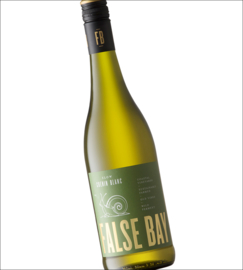 Chenin Blanc - False Bay - Waterkloof Estate Bio