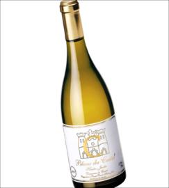Chardonnay - C Blanc - Domaine Castel - Israel