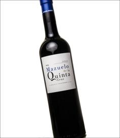 Mazuelo - de la Quinta Cruz - Miguel Merino  Rioja