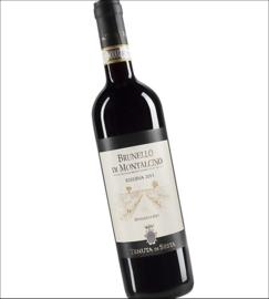 Sangiovese - Brunello di Montalcino Riserva Duelecci Est 2013 - Tenuta di Sesta