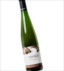 Pinot Gris - Wijngoed Thorn - Maasvallei - Nederland