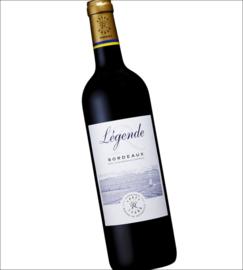 Cabernet Sauvignon, Merlot - Legende - Domaines Baron Rothschild Lafite - Bordeaux