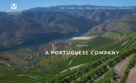 Touriga Nacional, Touriga Franca, Tinta Roriz, Sousão - Vallegre - Douro