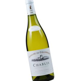 Chardonnay - Chablis Domaine du Colombier