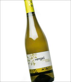 Airén, Sauvignon blanc - Vergel Blanc - La Bodega de Pinoso