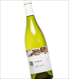Viognier - Galil Mountain Winery  Israel