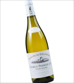 Chardonnay - Chablis Premier Cru Fourchaume - Domaine Colombier