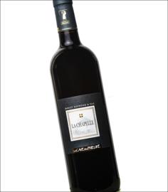 Pinot Noir, Gamay - La Chapelle - La Cave du Prieure -Jongieux Savoie