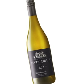 Chenin Blanc - Alvi's Drift, 221 Special Cuvee