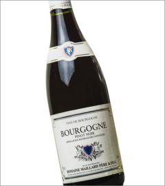 Pinot Noir - Domaine Maillard Bourgogne