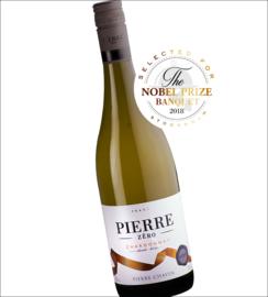 Chardonnay - Pierre Zero - 0% Alcoholvrij - vegan