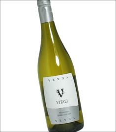 Trebbiano - Vitali -  Venea Vini Abruzzen