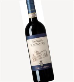 Sangiovese - Brunello di Montalcino  - Tenuta di Sesta