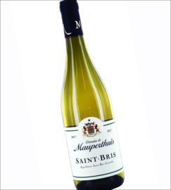 Sauvignon Blanc - Saint Bris Bourgogne - Domaine Mauperthuis