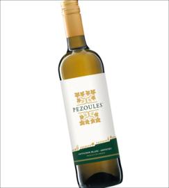 Assyrtiko, Sauvignon Blanc - Pezoules - Griekenland