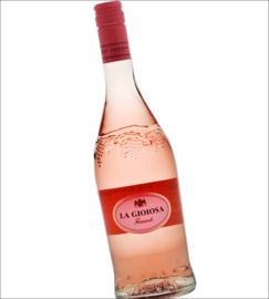 Merlot, Cabernet - La Gioiosa Frizzante rosato