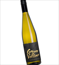 Gruner Veltliner -  Marlborough - Nieuw Zeeland