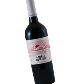 Areni, Malbec - A Tale of 2 Mountains, Karas Winery - Armenië
