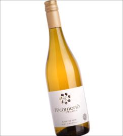 Pinot Noir -  Richmond Plains, Blanc de Noir - Nieuw Zeeland