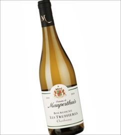 Chardonnay - Les Truffieres, Bourgogne - Domaine Mauperthuis