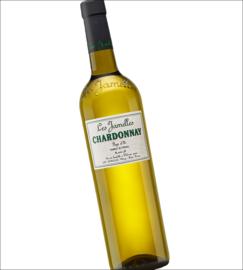 Chardonnay - Les Jamelles - Languedoc