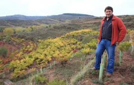 Maturana Tinta - Ad Libitum Rioja BIO - Juan Carlos Sancha