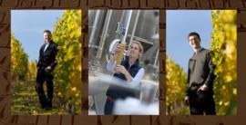 Cremant d'Alsace - Brut Methode Traditionelle - Henri Ehrhart