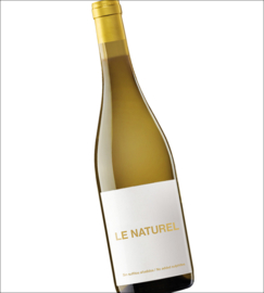 Garnacha blanca - Le Naturel - Vintae - bio - 2018