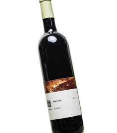 Merlot - Galil Mountain Winery - Israel