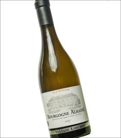 Chardonnay  - Bourgogne  Sylvain Loichet Bio