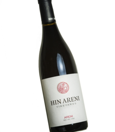 Areni Noir  - Hin Areni Vineyards - Armenië