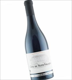 Pinot Noir -  Cote de Nuits Villages Aux Montagnes - Sylvain Loichet - bio