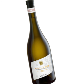 Amigne, Chardonnay - Blanc de Mer, Valais - Jean René Germanier - Zwitserland